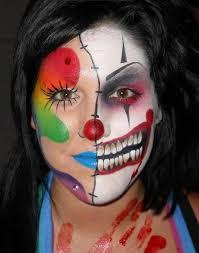homemade clown makeup 2020 ideas