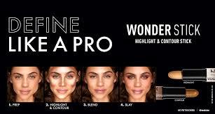 nyx professional makeup wonder stick