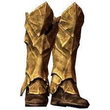 bonemold boots skyrim wiki