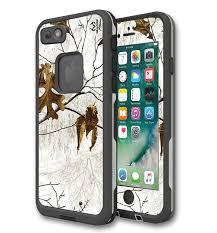 Lifeproof Fre Skin Iphone 6 Plus 6s Plus Camo