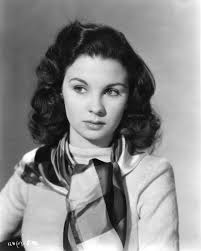 Jean Simmons... very young here..my JK celeb | Jean simmons ...