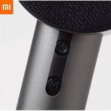 Micro Karaoke kèm loa Bluetooth Xiaomi Otaru audio microphone X3 - Mi Home  VN