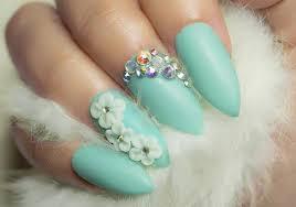 cute nail art designs for summer that