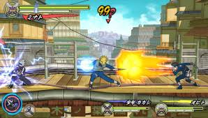 NARUTO SHIPPUDEN ULTIMATE NINJA HEROES 2 PSP DOWNLOAD – INEXAP96