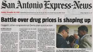 San Antonio Express News: With ...
