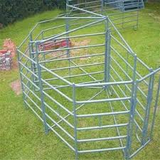 China Farm Fencing Panels Factory And Manufacturers Yeson