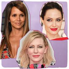 celeb makeup looks for women over 40