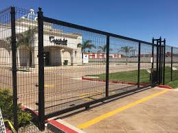Services Excellent Fence