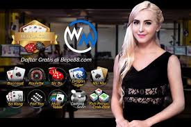 ✓AGEN WM CASINO