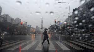 Lunes inestable y algo lluvioso en Capital Federal y provincia de ...