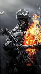 خلفيات Battlefield 4k For Android Apk Download