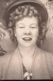 Stella Stewart Lundahl (1919-1955) - Find A Grave Memorial