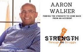 Episode 29: Aaron Walker - Mark Goblowsky