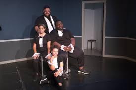 "Ari Stidham Presents ""The Edgar Allan Show"" - NoHo Arts District"