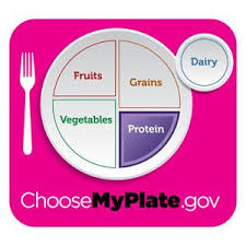 myplate protein how to eat protein