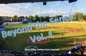 Victoria Harbourcats Beyond The Fence Volume 1