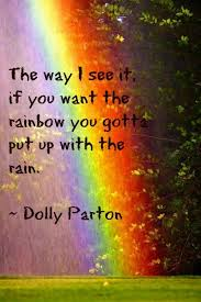 rainbow dolly parton bow quotes inspirational quotes christian