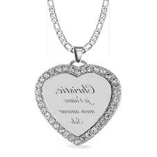 custom astrology necklace news