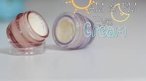 diy eye cream get rid of wrinkles dry