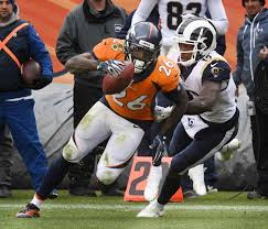 Broncos cut ties with safety Darian Stewart | Sports Coverage ...