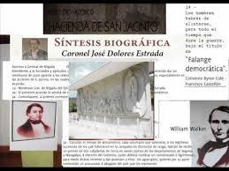 La Falange Democrática Byron Cole - Nicaragua manfut - YouTube