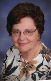 Obituary for Enid Smith-Abbott | Arnold Funeral Homes