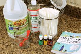 diy kitchen cleaning wipes recipes