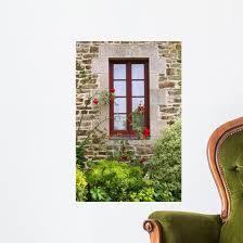 Window Wall Decal Wallmonkeys Com