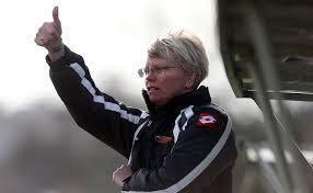 Wendi Henderson on Improving Youth Sport   Balance is Better