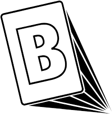 Signspecialist Com Beevault Decals The Letter B Vinyl Sticker Customize On Line Numbers 065 1844
