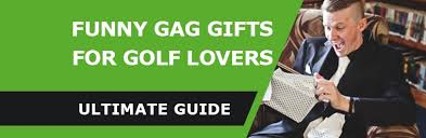 25 gifts for golf funny as