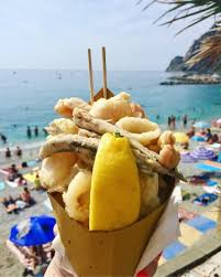 Готовы есть каждый день! - Picture of Il Bocconcino, Monterosso al ...