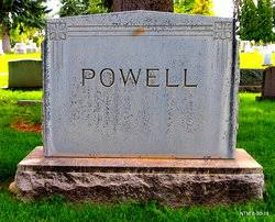 Grace Myrtle Powell (1873-1953) - Find A Grave Memorial