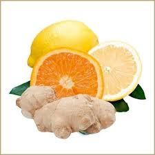 Orange, Lemon & Ginger Balsam Vinegar – Delicious Fine Foods and  ZeroPackaged