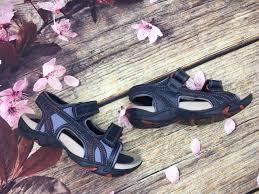 Sandal Clarks Bé Trai Em Còn Size :... - Giày trẻ em xuất khẩu
