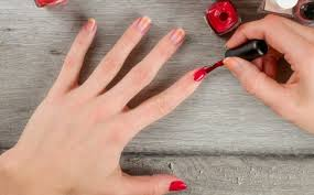 mercial nail polish removers