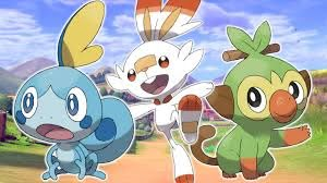 Pokemon Sword and Shield for Nintendo Switch Confirmed Pokemon World  Details Revealed - IGN Pokemon Sword and Shield ...