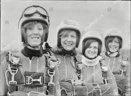 Sally Smith Leader Britain Worlds Only All Editorial Stock Photo ...