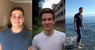 Welcome to Adam and Ryan who join the group as first year Ph.D. students;  and to Jake who joins the group as Medicinal Organic Chemist (AC-BI Team) |  Ciulli Laboratory
