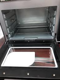 Lò nướng thùng Sanaky 35 lít - 78217893