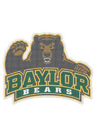 Shop Baylor Bears Decals Static Clings Car Accessories