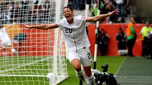 Coupe du Monde Féminine de la FIFA 2019™ - Infos - Abby Wambach (USA) -  FIFA.com