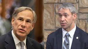 Nirenberg, other Texas mayors sign letter asking Abbott for authority to  set rules for face masks