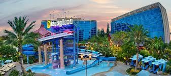 disneyland resort vacation packages