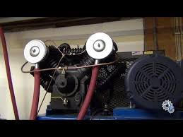 air compressor quieter