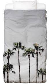 palm trees 5 bed linen juniqe