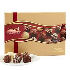 lindt lindor orted chocolate gourmet