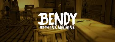 bendy and the ink machine pc