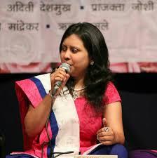 Prajakta Joshi-gokhale /Singer - Home   Facebook