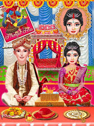 indian wedding salon indian arrange